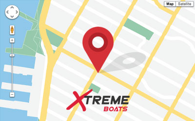 Find an Xtreme Boat dealer near you